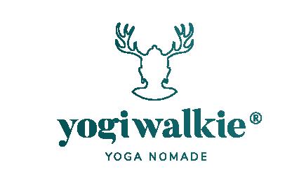 tête de boudah avec bois de cerf - Yogiwalkie le yoag nomade